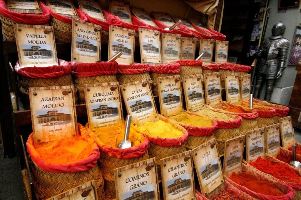 granada market