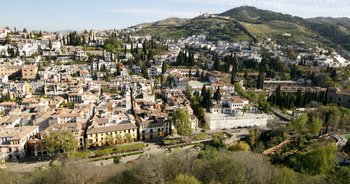 10 things you may do in Granada, Spain – TravelabilityBlog