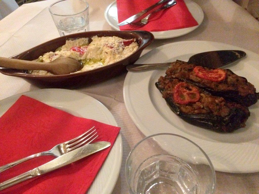 албанская еда