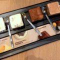 десерты Тирана