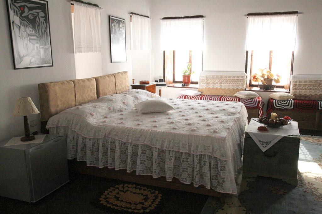 Албания, отели, гестхаузы, отзывы