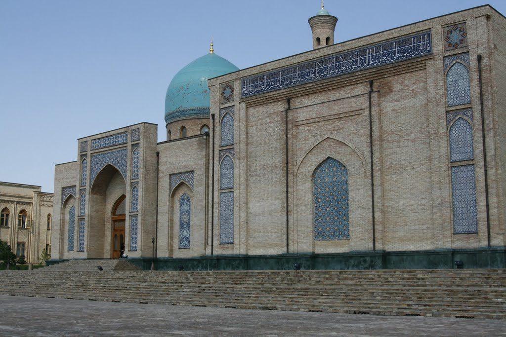 Ташкент Старый город