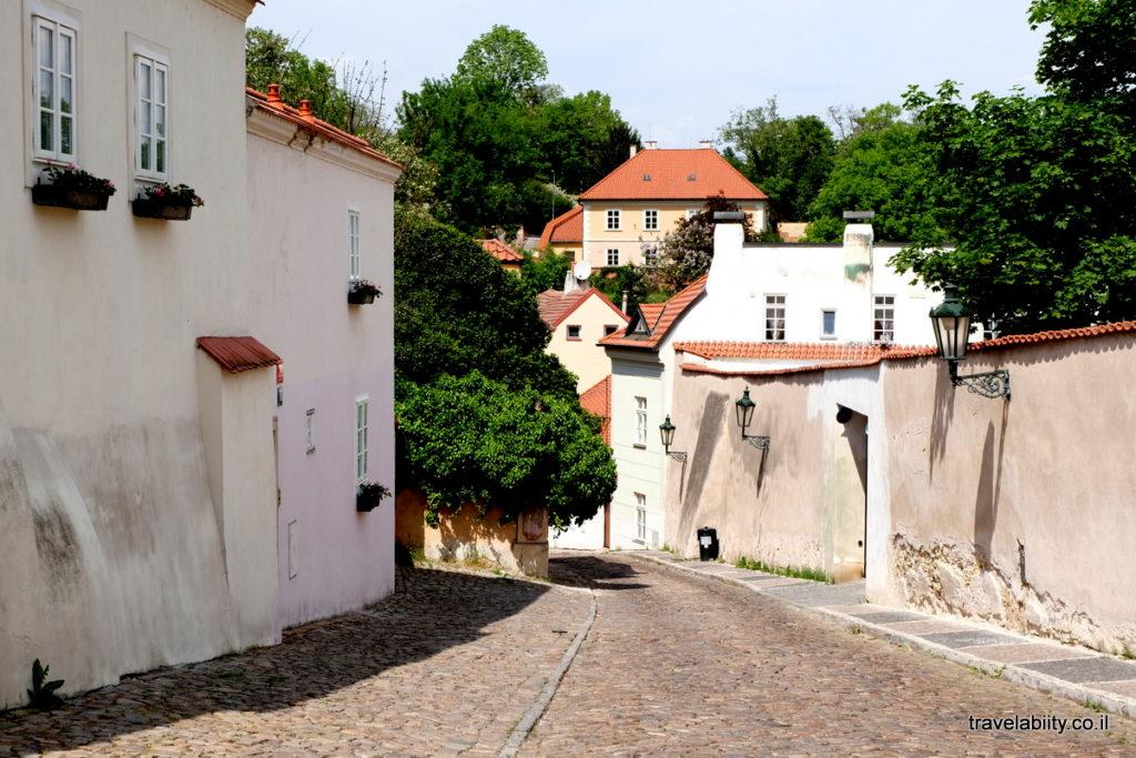 квест по Праге