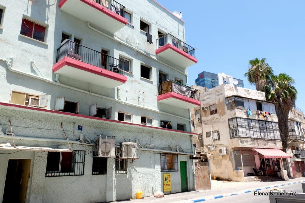 Южный Тель Авив