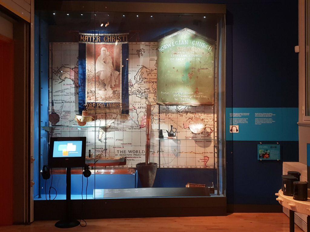 Бесплатные музеи Кардиффа