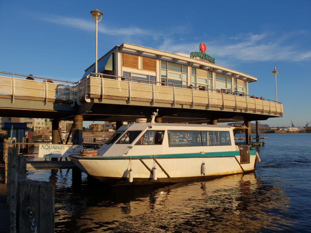 Лодка из Бьют