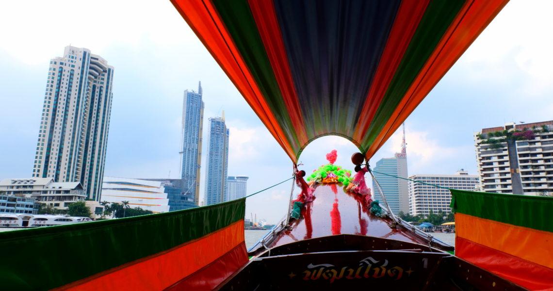 longboat Bangkok