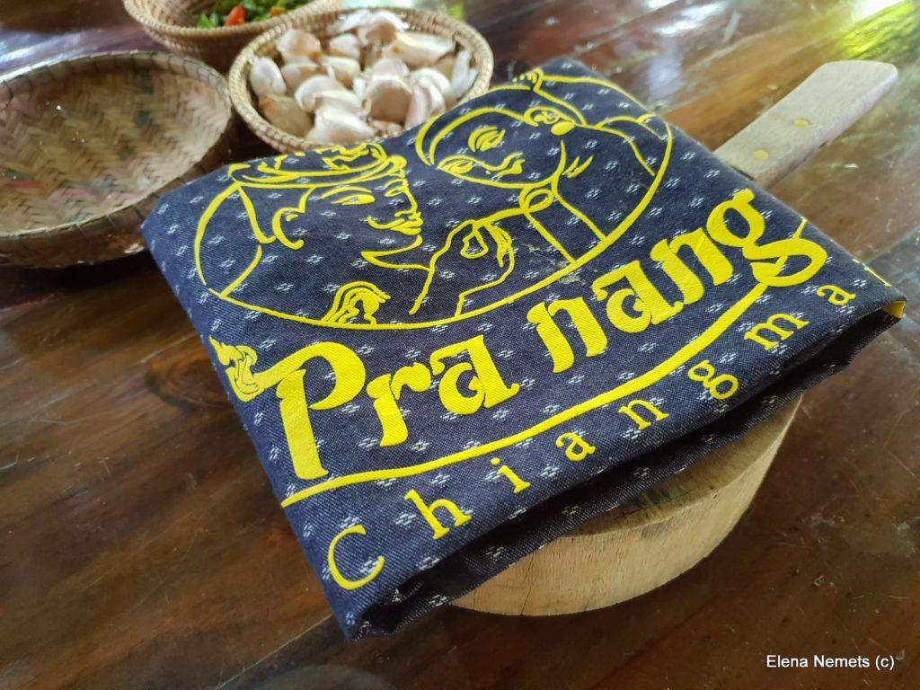кулинарный класс Чианг май