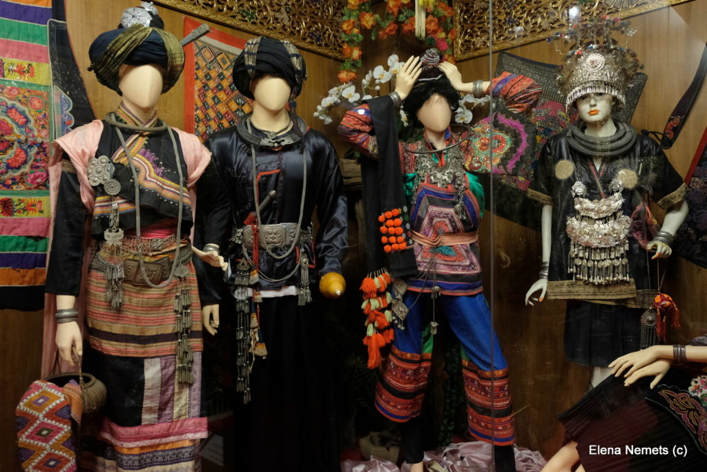 музеи Таиланда