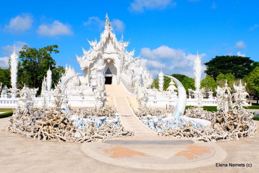 Что смотреть в Чианг Рае