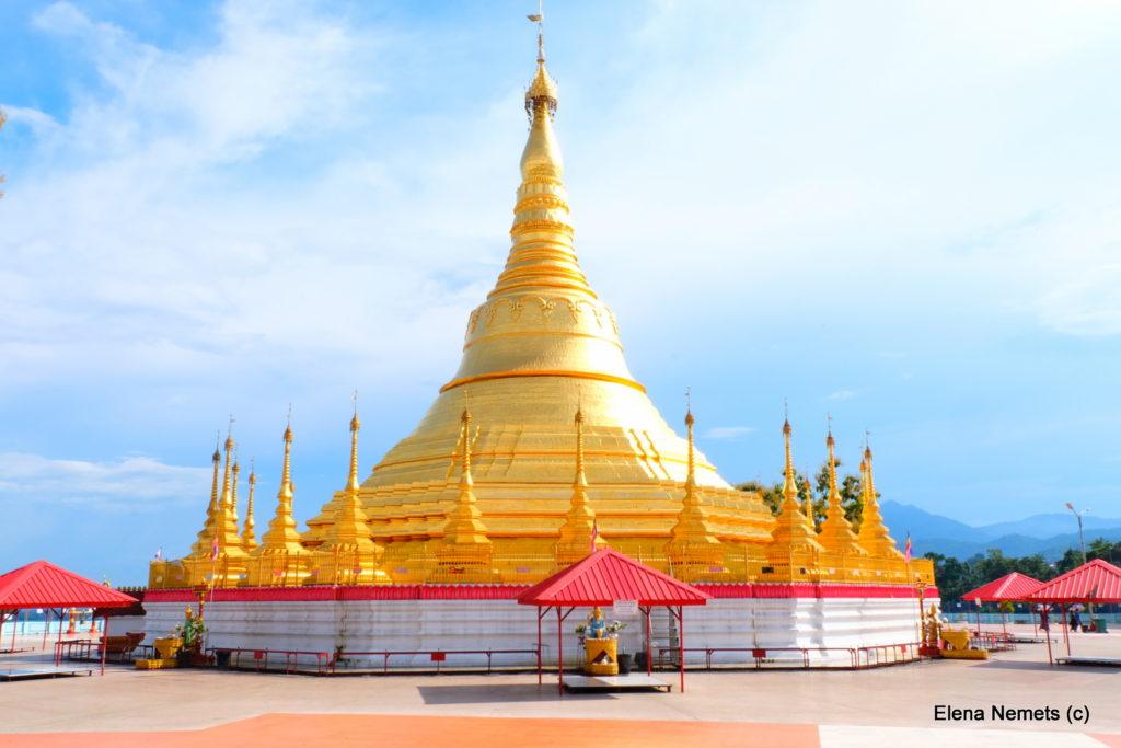 Пагода Тачилек