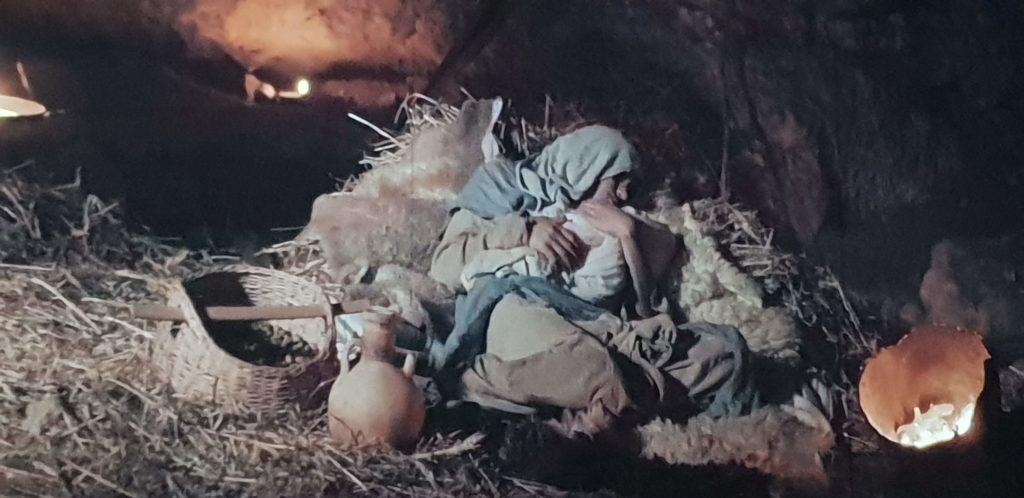 Where Christ was born