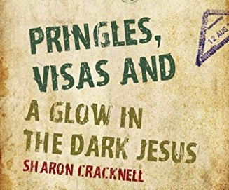 Sharon Cracknell