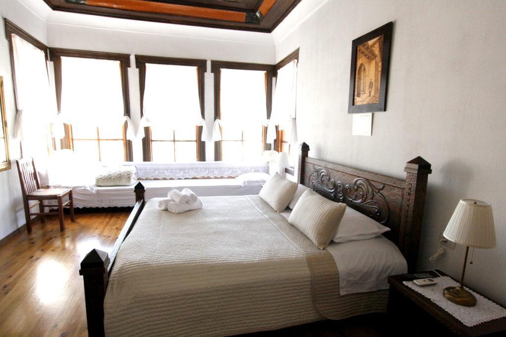 отель, гостиница, Албания, Гирокастра, отзывы