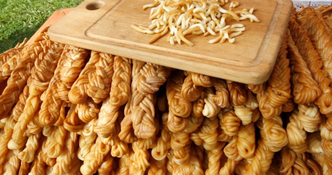 Пярну, фестиваль еды
