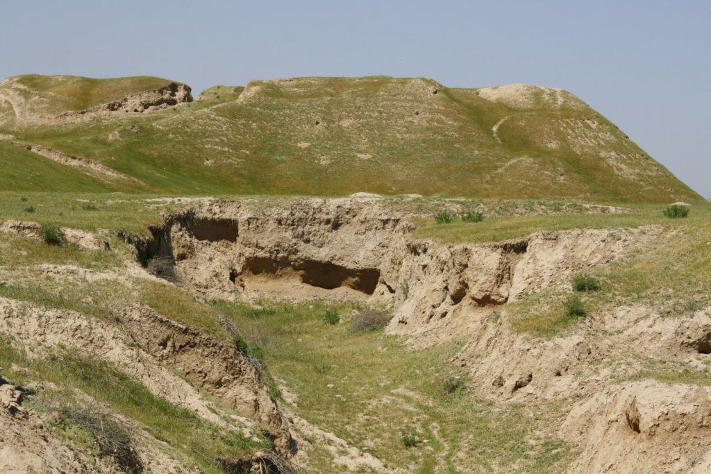 древний Самарканд