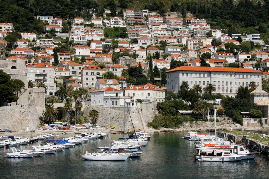 Яхты Хорватия