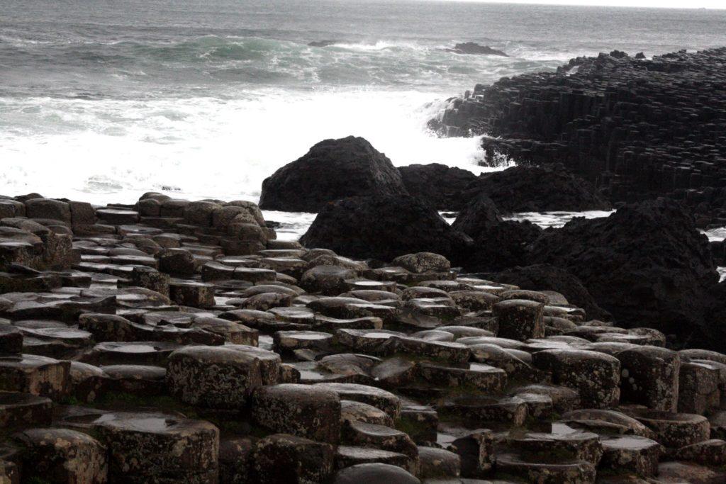 природа северной ирландии