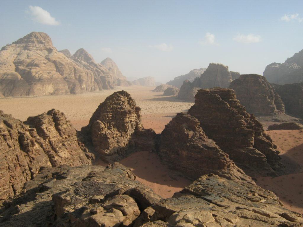 что смотреть в Иордании