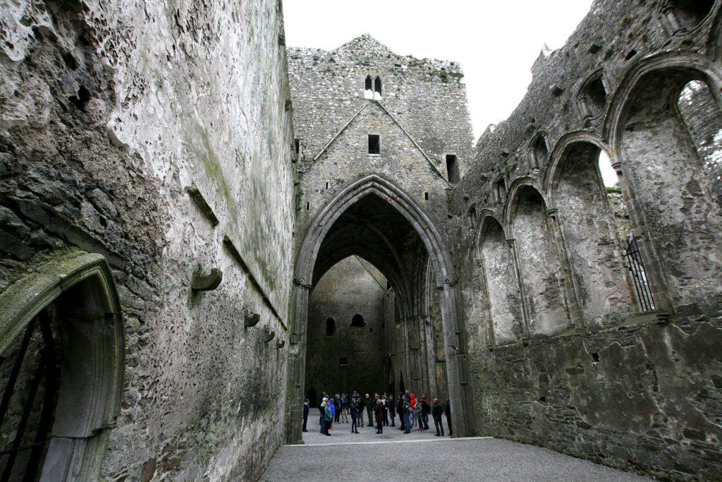соборы Ирландии