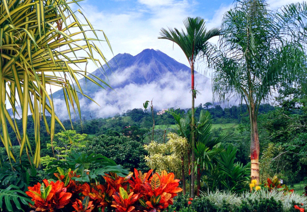 отдых на Коста Рике