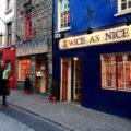 города Ирландии