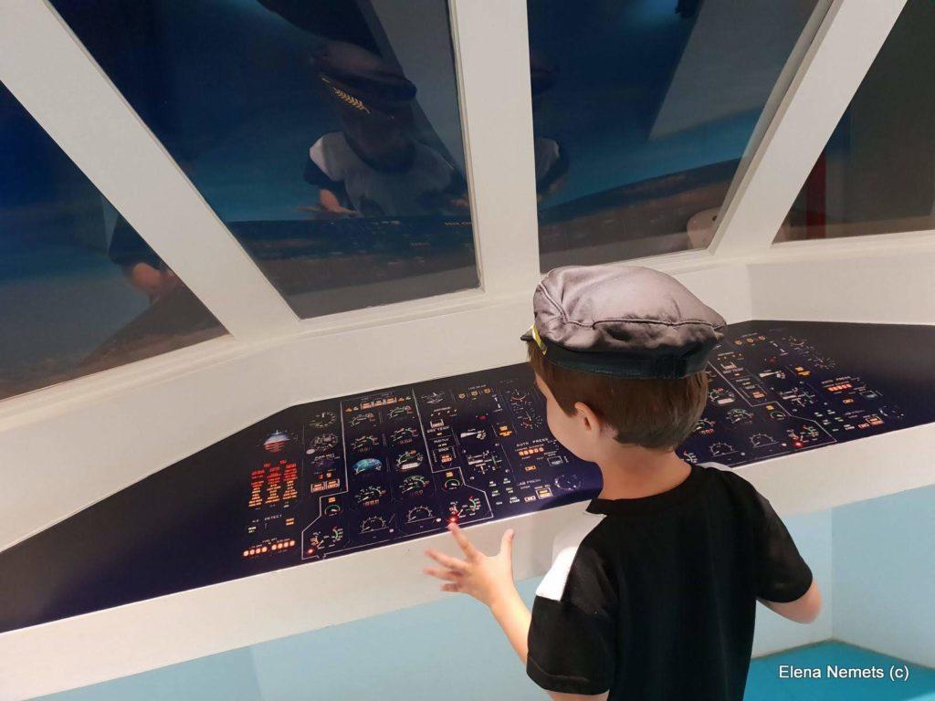 Children Discovery Museum Бангкок