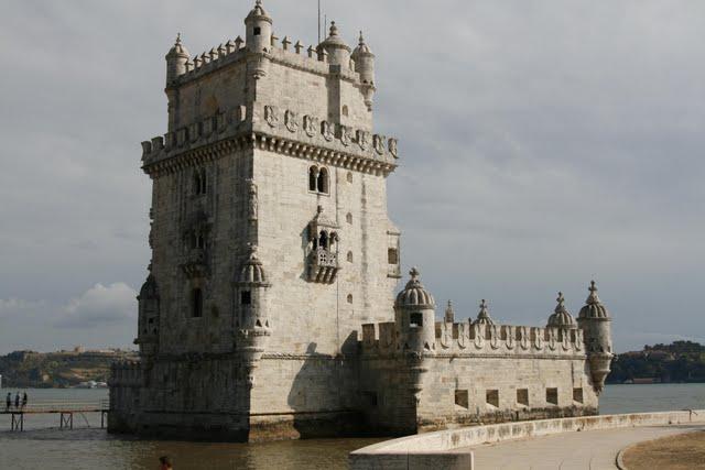 Лиссабон что смотреть