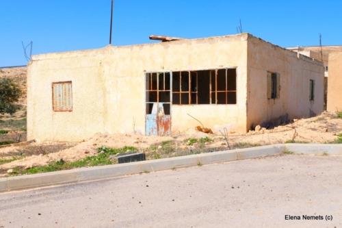 Старые дома Дариджата