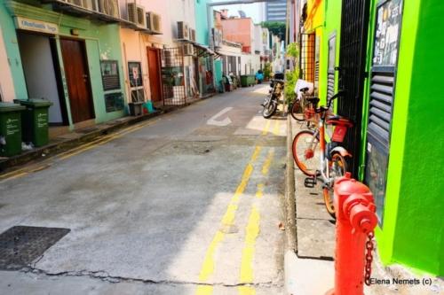 Haji street